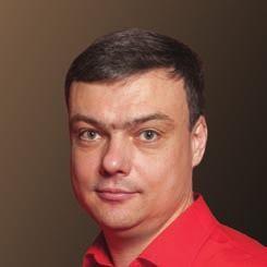 Андрей Каргашинский