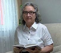 Людмила Плетт
