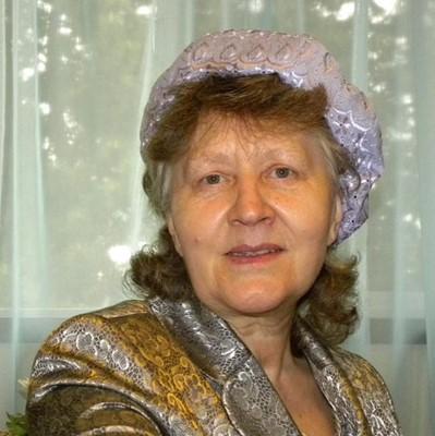 Анна Лукс