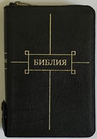 Библия 047 ZTI FIB, ред. 1998 г., черный