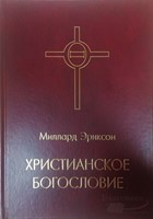 Христианское богословие (Твердый)